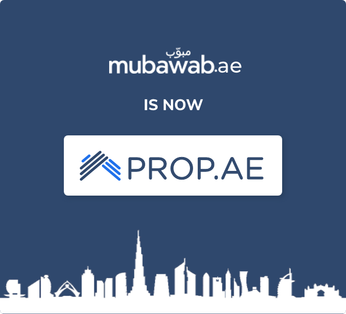 mubawab.ae is now Prop.ae